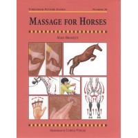 "Book ""Massage For Horses"" by Mary Bromiley"