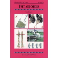 "Book ""Feet & Shoes"" by Toni Webber"