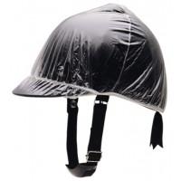 Helmet Cover - Plastic Show Cap