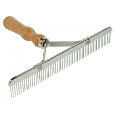 """Cattle Comb 9"""""""