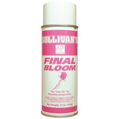 Sullivan's Final Bloom