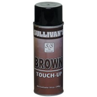 Sullivan's Brown Touch-Up