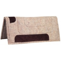 Saddle Pad - Hair Felt