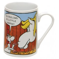 Mug - Little Charly Ceramic