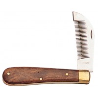 Thinning Knife - Folding