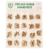 Chicago Screw Assortment