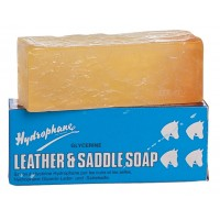 Hydrophane - Glycerine Saddle Soap Bar