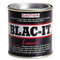 Hoof Black & Hoof Oils