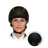 "Helmet - ""Huntington"" Matte Finish"