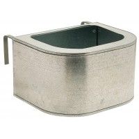Buckets, Bins & Troughs