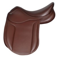 Tekna Show Pony Saddle