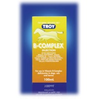 B-Complex Injection 100mL - Troy