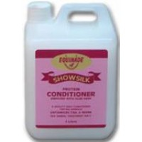 Showsilk Protein Conditioner - Equinade 1L