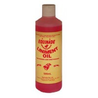 Liniment Oil - Equinade