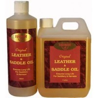 Original Leather & Saddle Oil - Equinade 1L