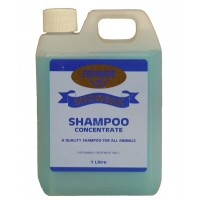 Showsilk Shampoo Concentrate - Equinade 1L