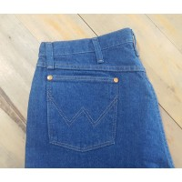 Jeans - Mens Wrangler Original Fit Cowboy Cut 34x36