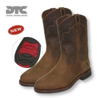 Boots - Thomas Cook Duramax DTC Roper