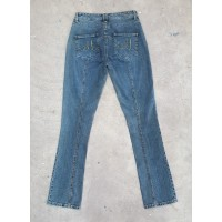 Jeans - ELT Stretch Denim Riding Jean 40
