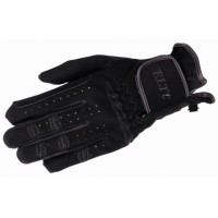 Gloves - ELT Microfibre Action BLACK