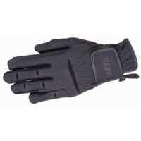 Gloves - ELT Microfibre Action DOVE GREY