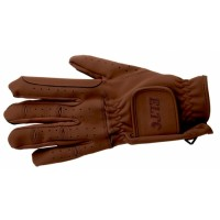 Gloves - ELT Microfibre Action MOCHA