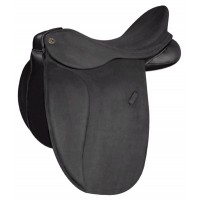 Kieffer Genf Dressage Saddle 17""