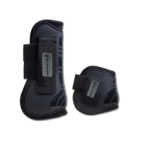 Boot Set - Waldhausen Tendon & Fetlock Boots Pro Set BLACK