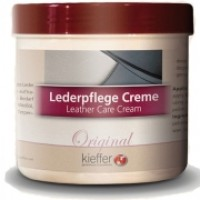 Kieffer Leather Care Cream