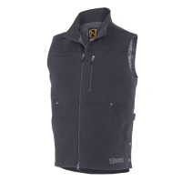 Vest - Noble Outfitters Canvas - Asphalt