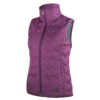 Vest - Noble Outfitters Calgary - Purple