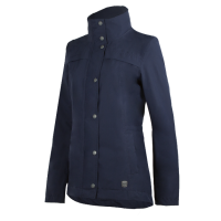 Jacket - Noble Outfitters Cheval Waterproof - Dark Navy