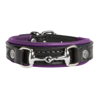 Bracelet - On the Bit Purple