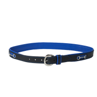 Belt - Noble Outfitters On the Bit Navy