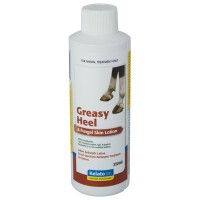 Greasy Heel & Fungal Skin Lotion