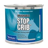 Stop Crib Paste