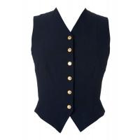 Waistcoat - Ladies Windsor NAVY